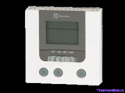 Пульт управления фанкойлами для 2-х трубных систем Electrolux ERC-12