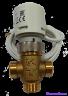 """Клапан трехходовой с приводом SHUFT RCVA 1/2"""" 1.6 - 230"""