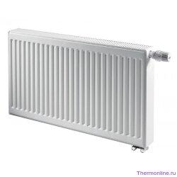 Стальной панельный радиатор Elsen ERV тип 21 300x800