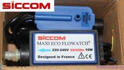 Дренажная помпа Siccom Maxi Eco Flowatch