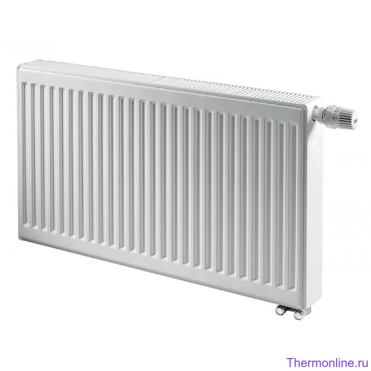 Стальной панельный радиатор Elsen ERV тип 21 300x900