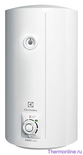 Водонагреватель Electrolux EWH 80 AXIOmatic