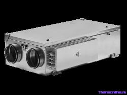 Установка приточно-вытяжная Shuft UniMAX-P 450 CW EC