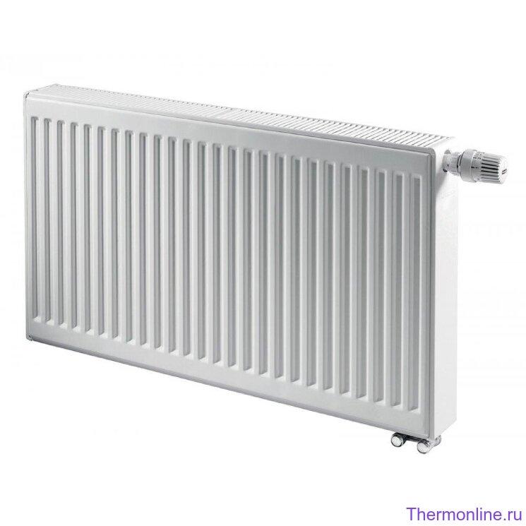 Стальной панельный радиатор Elsen ERV тип 21 300x1400
