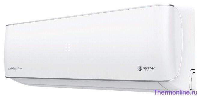 Инверторная сплит-система Royal Clima PRESTIGIO EU Inverter RCI-P32HN