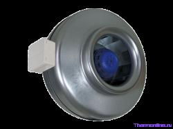Круглый канальный высоконапорный вентилятор Shuft CFs 250