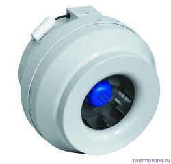 Радиальный вентилятор NED KVR 125/1