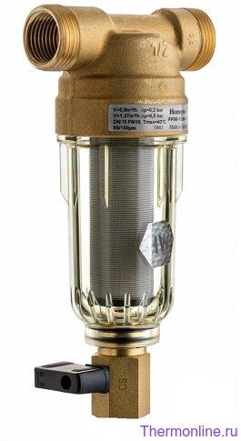 Фильтр для холодной воды Honeywell FF 06 - 1/2 AA