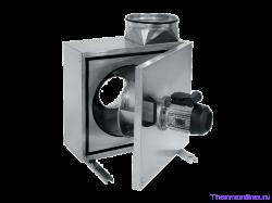 Вытяжной кухонный центробежный вентилятор SHUFT EF 400