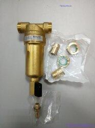 Фильтр для горячей воды Honeywell FF 06 - 1/2 AAM