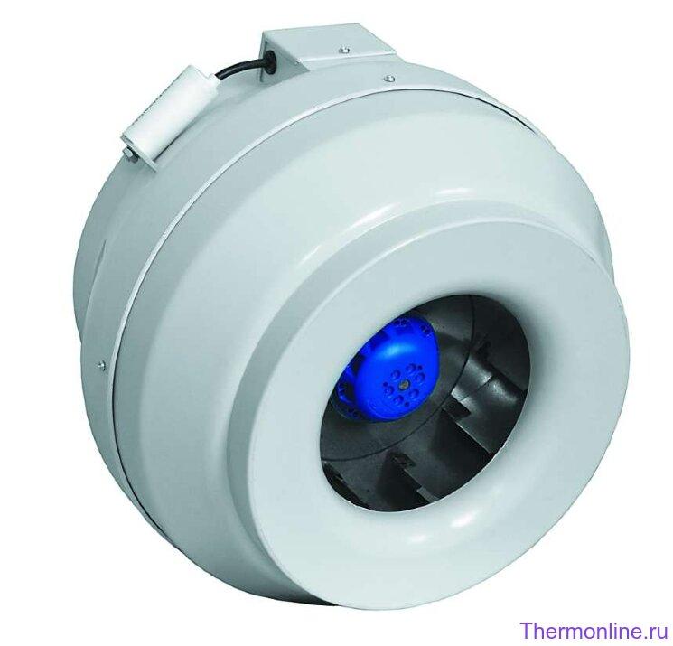 Радиальный вентилятор NED KVR 200/1