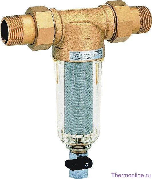 Фильтр для холодной воды Honeywell FF 06 - 3/4 AA