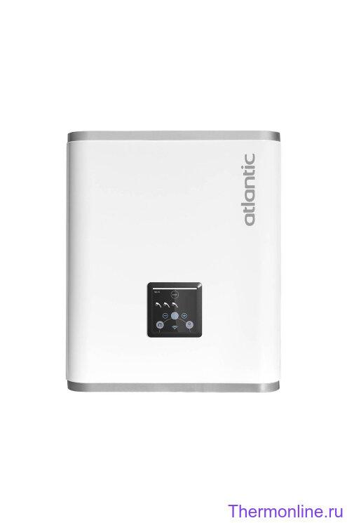 Электрический водонагреватель Atlantic Vertigo Steatite WiFi 30 W