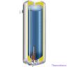 Электрический накопительный водонагреватель ATLANTIC О'PRO Central Domestic VM 150 литров