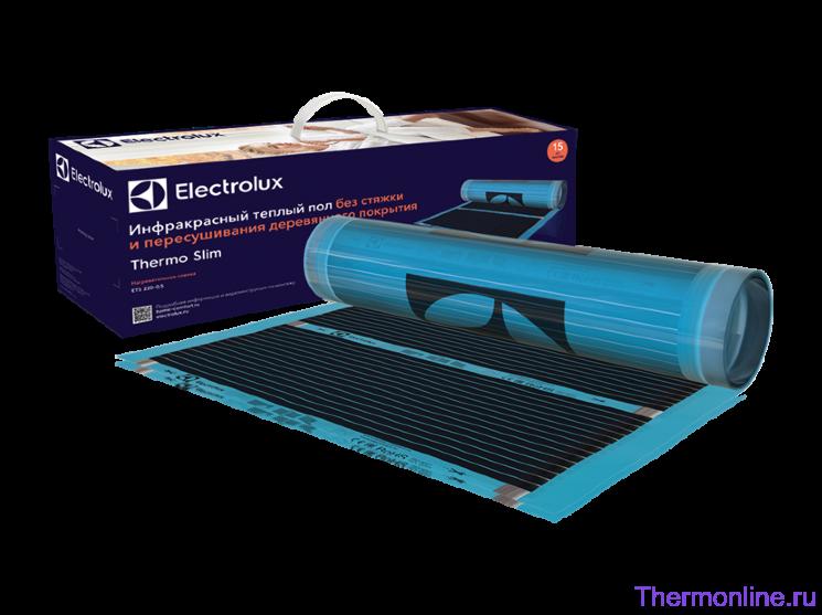 Пленка инфракрасная нагревательная Electrolux ETS 220-2