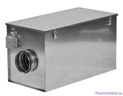 Установка приточная Shuft ECO 200/1-3,0/1-A