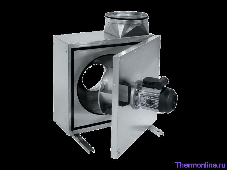 Вытяжной кухонный центробежный вентилятор SHUFT EF 250