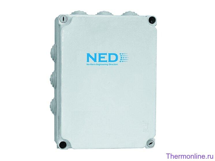 Устройство плавного пуска NED UPP 7,5