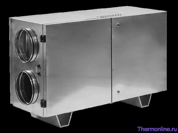 Установка приточно-вытяжная Shuft UniMAX-P 450 SE-A