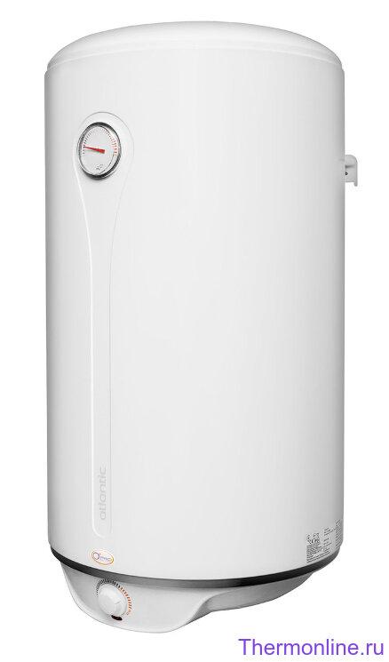 Накопительный водонагреватель ATLANTIC OPRO TURBO 80