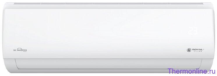 Инверторная сплит-система Royal Clima TRIUMPH Inverter RCI-TN25HN