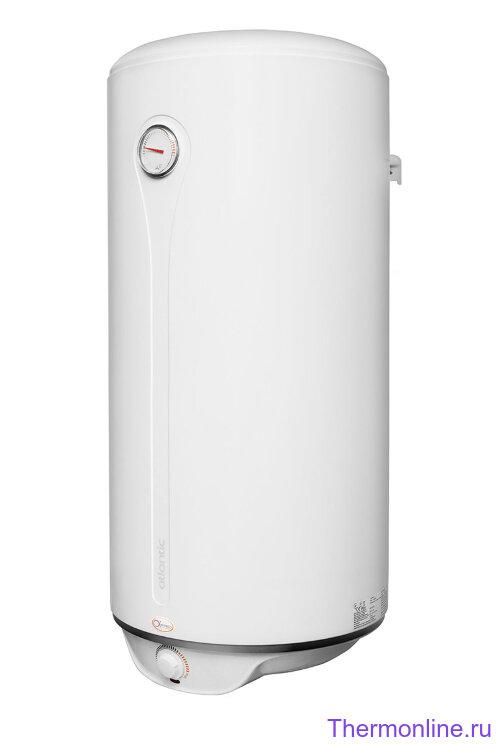 Накопительный водонагреватель ATLANTIC OPRO TURBO 100