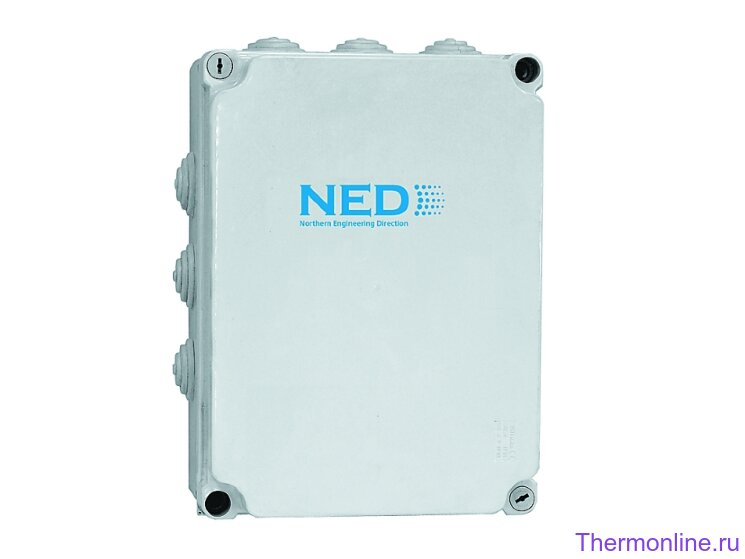 Устройство плавного пуска NED UPP 15