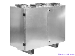 Установка приточно-вытяжная Shuft UniMAX-P 450 VWR-A