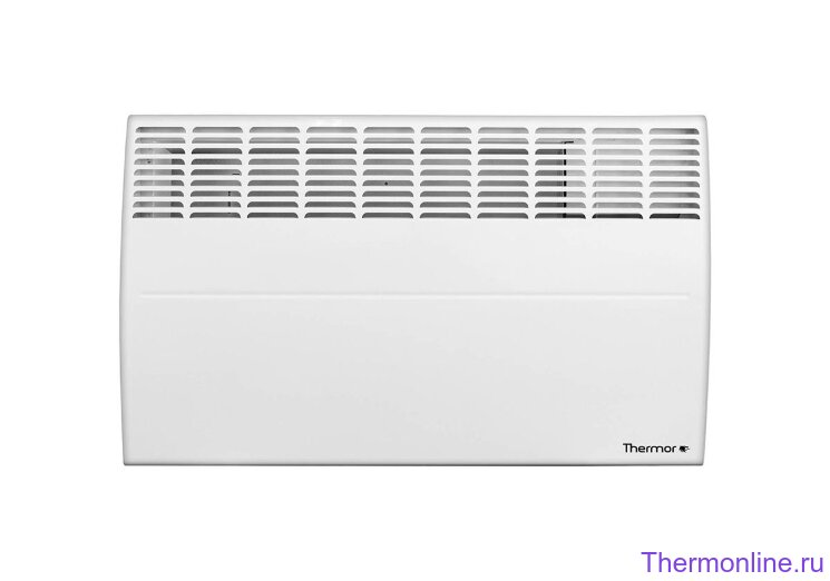 Настенный электроконвектор Thermor Evidence 3 Elec 2000W PLUG