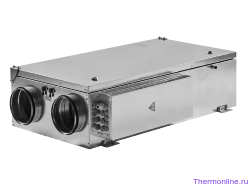 Установка приточно-вытяжная Shuft UniMAX-P 450 CW-A