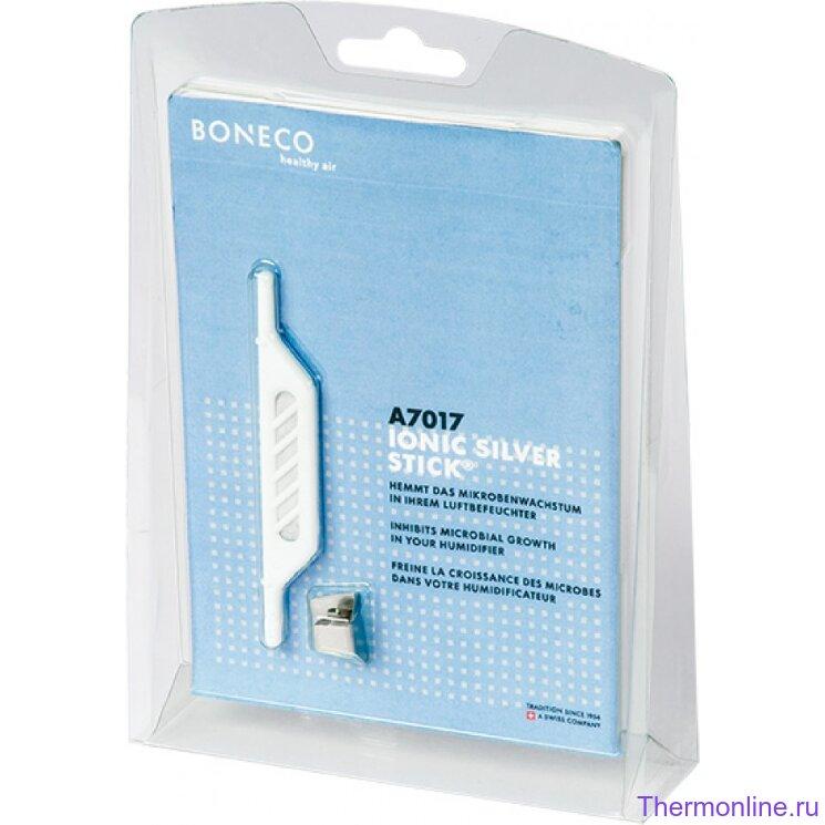 Антибактериальный серебряный стержень Boneco 7017