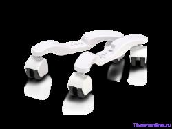 Комплект колесиков для конвекторов Ballu Evolution Transformer BFT/EVUR