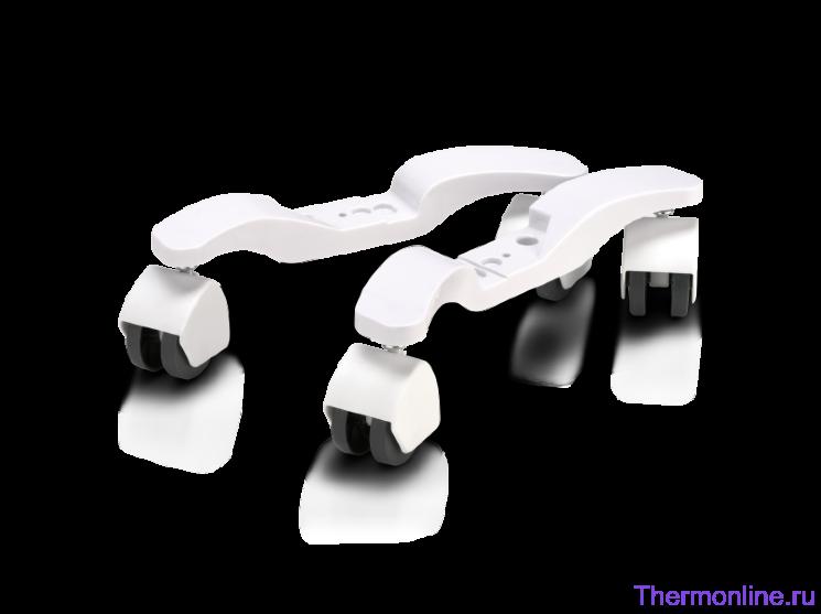 Комплект колесиков для конвекторов Ballu Evolution Transformer BFT/EVU