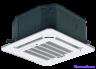 Фанкойл кассетный компактный четырёхпоточный MDV MDKD-300R