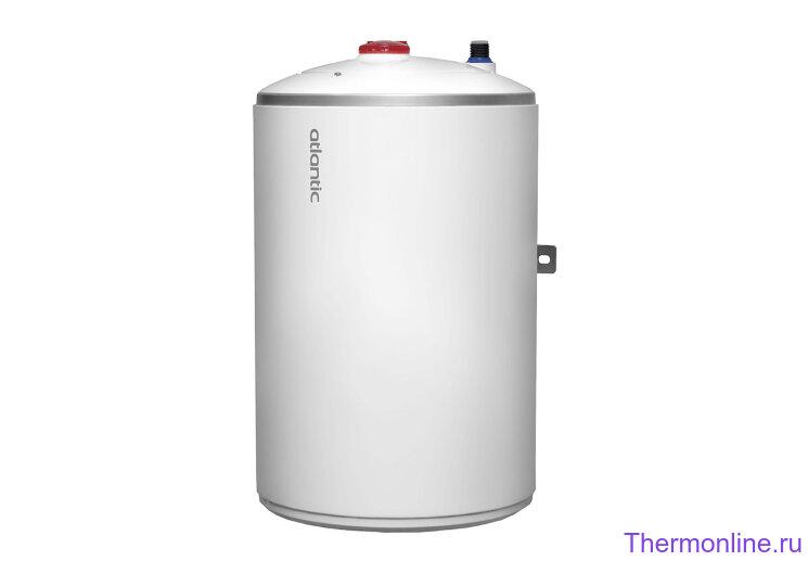 Накопительный водонагреватель ATLANTIC O`PRO SMALL PC 15 SB (под раковиной)