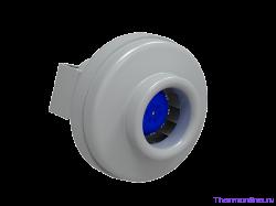 Вентилятор канальный центробежный Shuft CFk 200 MAX