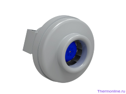 Вентилятор канальный центробежный Shuft CFk 315 MAX