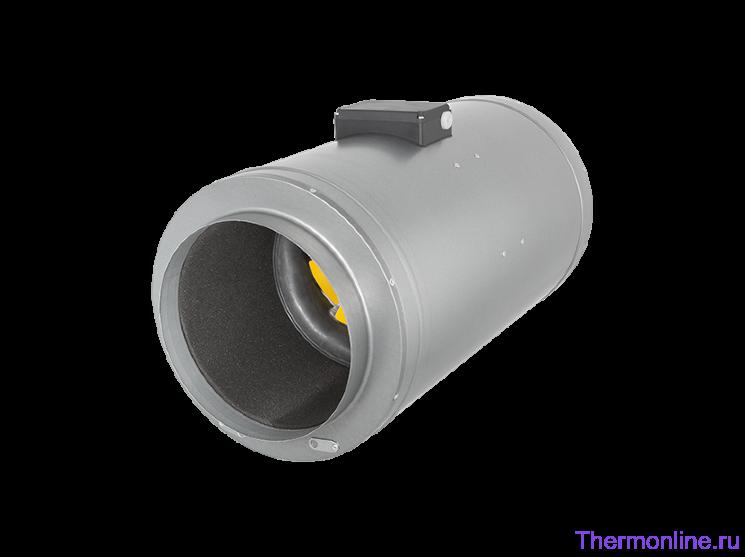 Вентилятор канальный изолированный Shuft SH 200