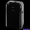 Кондиционер мобильный Zanussi ZACM-09 MS/N1 Massimo Black Wi-Fi