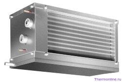 Водяной канальный охладитель Shuft WHR-W 500x300/3