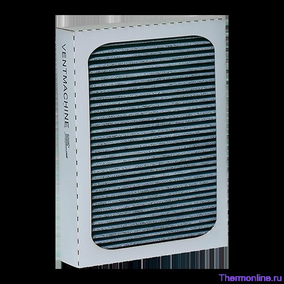 Пылевой фильтр EU9 VENTMACHINE для ПВУ-350 ЕС арт 0950