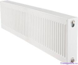 Стальной панельный радиатор Elsen ERV тип 22 300x400