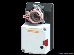 Электропривод Gruner 227-230-05-BOFI150A
