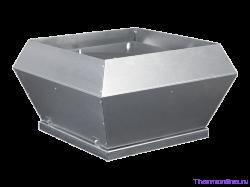 Вентилятор крышный Shuft RMVD 500/670-4 VIM