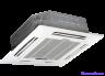 Фанкойл кассетный полноразмерный четырёхпоточный MDV MDKA-1500R