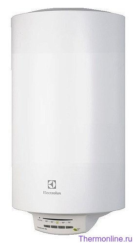 Водонагреватель Electrolux EWH 30 Heatronic DL Slim DryHeat