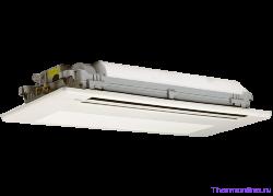 Фанкойл кассетный двухтрубный однопоточный MDV MDKC-400R