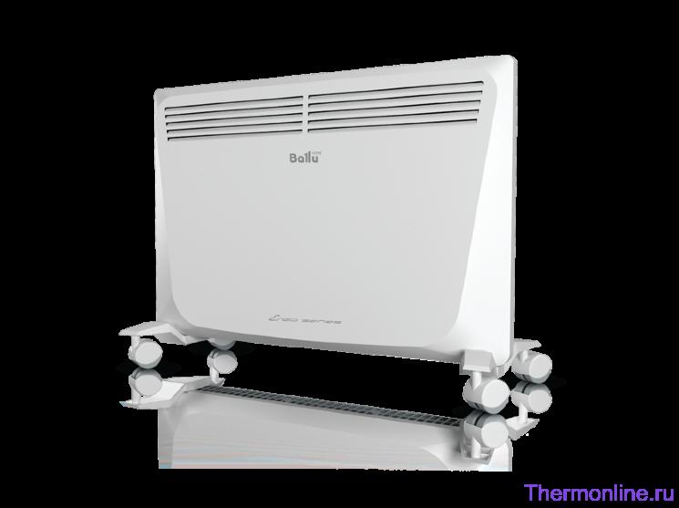 Конвектор электрический Ballu Enzo BEC/EZMR-1000