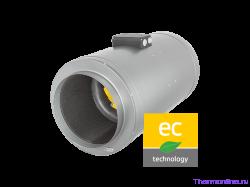 Вентилятор канальный изолированный Shuft SH 315 EC