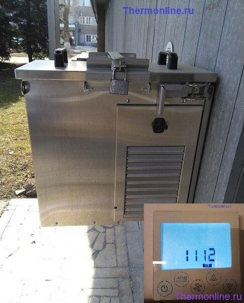 Приточная вентиляционная установка VENTMACHINE Satellite Zentec